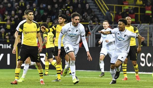 Borussia Dortmund da mat va se danh mat tat ca nhu the nao? hinh anh 1
