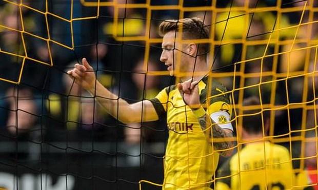 Borussia Dortmund da mat va se danh mat tat ca nhu the nao? hinh anh 2