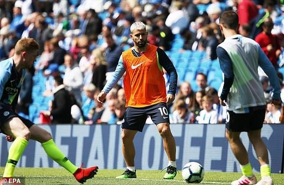 Man City dang quang Premier League sau tran thang huy diet hinh anh 11
