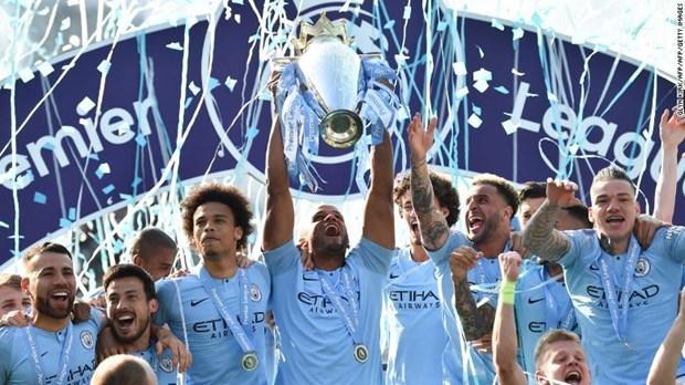 Nhin lai 4 chuc vo dich Premier League cua Man City trong 8 mua giai hinh anh 1