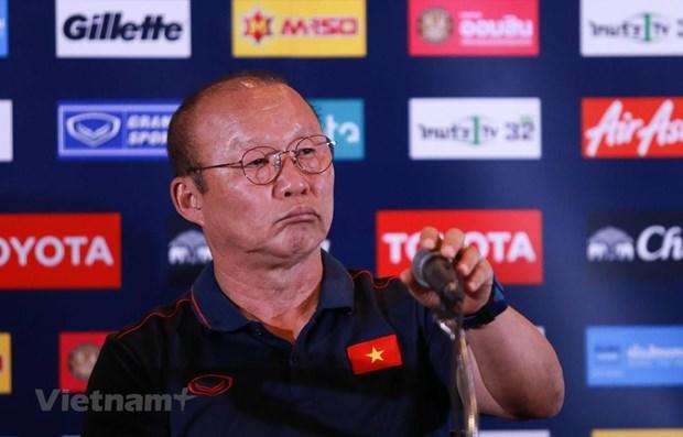 Vong loai World Cup: Viet Nam gap UAE, Thai Lan, Malaysia, Indonesia hinh anh 2