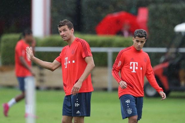 Kovac se su dung 'bom tan' Philippe Coutinho nhu the nao? hinh anh 3