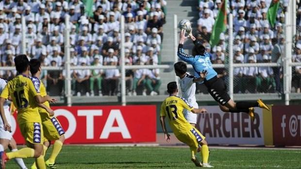 Ha Altyn Asyr, Ha Noi FC thang tien chung ket AFC Cup 2019 hinh anh 2