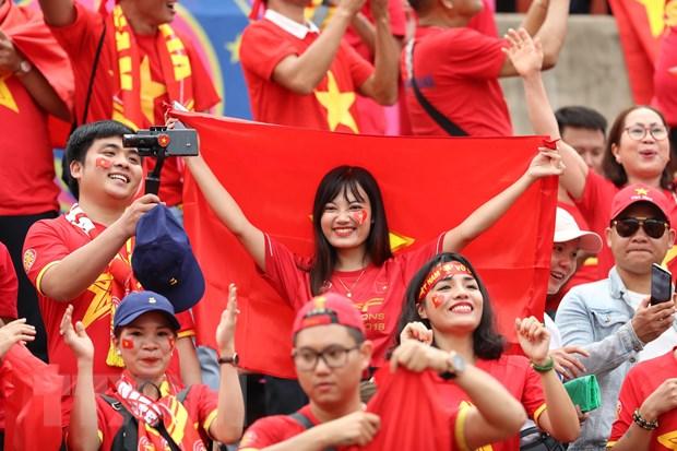 Thai Lan va Viet Nam chia diem o tran ra quan vong loai World Cup hinh anh 9