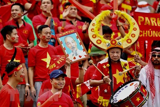 Thai Lan va Viet Nam chia diem o tran ra quan vong loai World Cup hinh anh 3