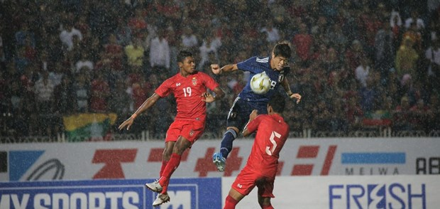 Ket qua chi tiet luot tran thu 2 vong loai World Cup 2022 hinh anh 1