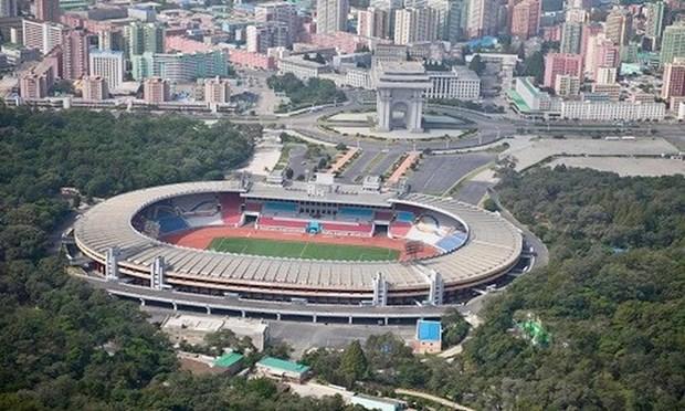 Ha Noi FC dung buoc dang tiec tai dau truong AFC Cup 2019 hinh anh 3