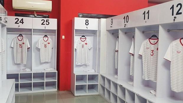 Đội tuyển Việt Nam thắng tưng bừng 3-1 ngay trên sân Indonesia - 7