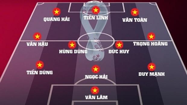 Đội tuyển Việt Nam thắng tưng bừng 3-1 ngay trên sân Indonesia - 9