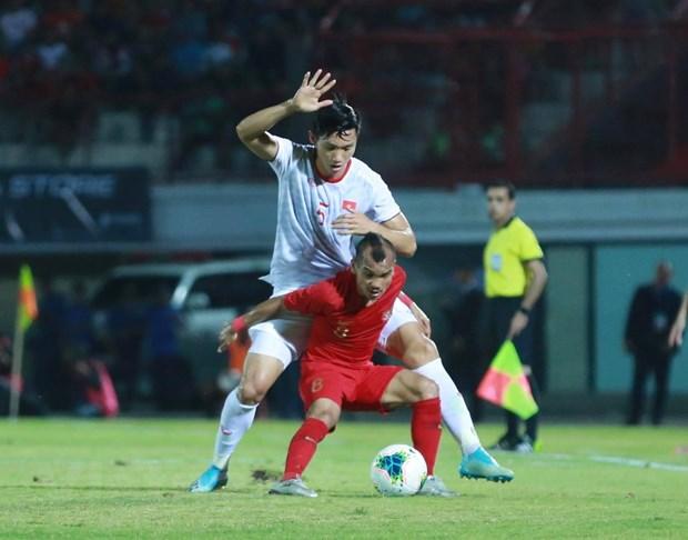 Đội tuyển Việt Nam thắng tưng bừng 3-1 ngay trên sân Indonesia - 3