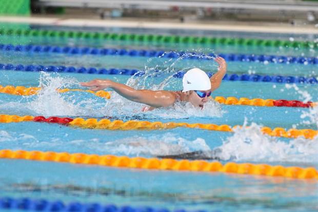 SEA Games 30: Doan The thao Viet Nam da co 27 huy chuong Vang hinh anh 13