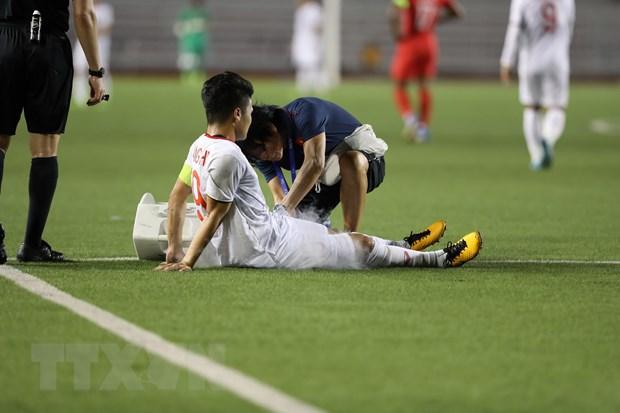 SEA Games 30: Doan The thao Viet Nam da co 38 huy chuong Vang hinh anh 11