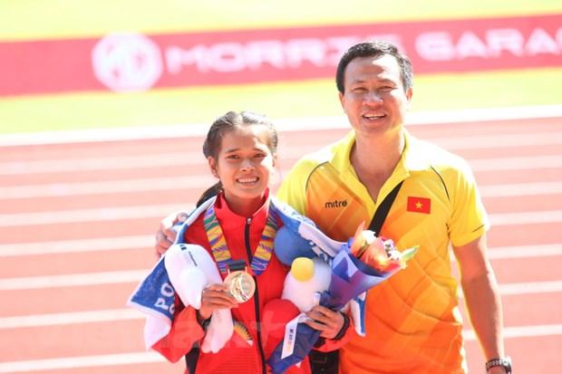 SEA Games 30: Doan The thao Viet Nam da co 38 huy chuong Vang hinh anh 12