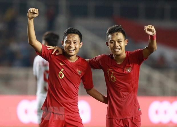Đức Chinh tỏa sáng đưa U22 Việt Nam vào chung kết SEA Games 30 - 11