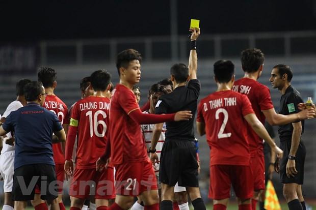 Đức Chinh tỏa sáng đưa U22 Việt Nam vào chung kết SEA Games 30 - 7