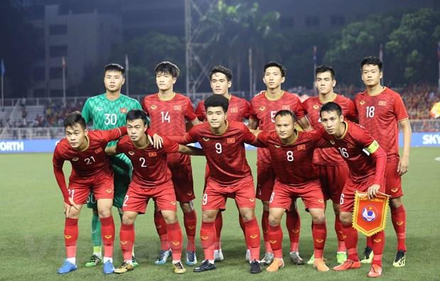 Đức Chinh tỏa sáng đưa U22 Việt Nam vào chung kết SEA Games 30 - 9