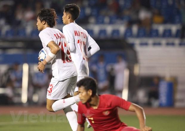 U22 Indonesia vào chung kết sau 120 phút kịch tính trước U22 Myanmar - 5