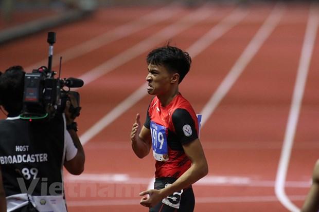 SEA Games 30: Tuyen bong da nu dua doan Viet Nam tro lai top 2 hinh anh 2