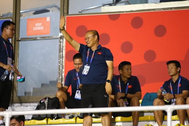 Danh bai Thai Lan, doi tuyen nu Viet Nam gianh HCV SEA Games 30 hinh anh 10