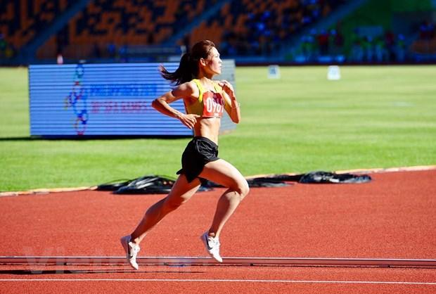 SEA Games 30: Tuyen bong da nu dua doan Viet Nam tro lai top 2 hinh anh 13