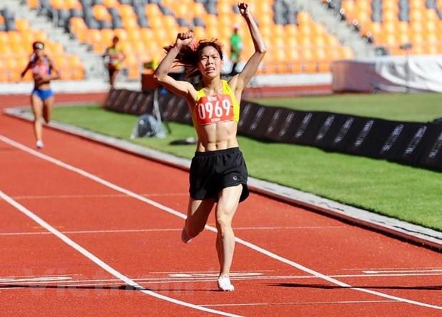 SEA Games 30: Tuyen bong da nu dua doan Viet Nam tro lai top 2 hinh anh 14