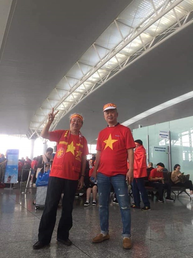 U22 Viet Nam gianh tam huy chuong Vang lich su tai SEA Games hinh anh 2