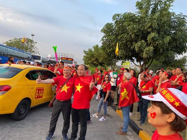 U22 Viet Nam gianh tam huy chuong Vang lich su tai SEA Games hinh anh 3