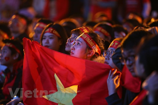 U22 Viet Nam gianh tam huy chuong Vang lich su tai SEA Games hinh anh 14