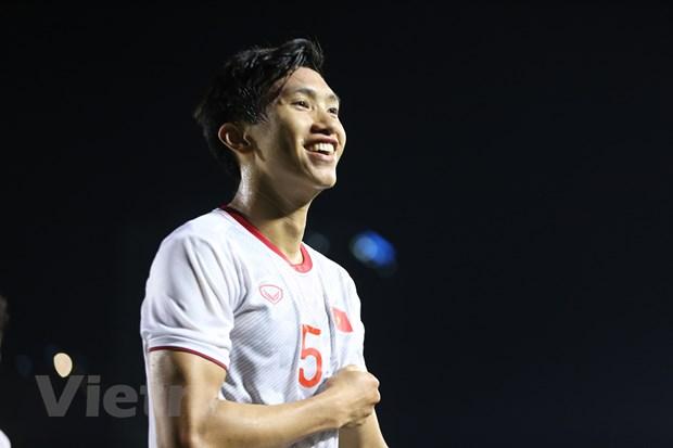 U22 Viet Nam gianh tam huy chuong Vang lich su tai SEA Games hinh anh 20