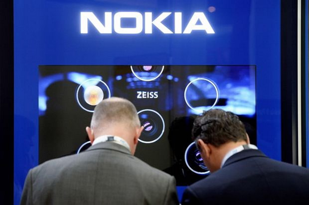 Nokia hop tac voi nam cong ty Nhat Ban de cung cap cac dich vu 5G hinh anh 1