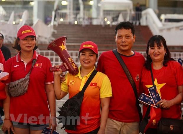 Thua nguoc Trieu Tien, U23 Viet Nam chia tay VCK U23 chau A 2020 hinh anh 2