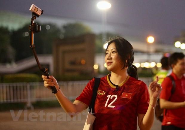 Thua nguoc Trieu Tien, U23 Viet Nam chia tay VCK U23 chau A 2020 hinh anh 3