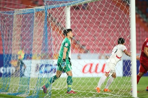 Thua nguoc Trieu Tien, U23 Viet Nam chia tay VCK U23 chau A 2020 hinh anh 13