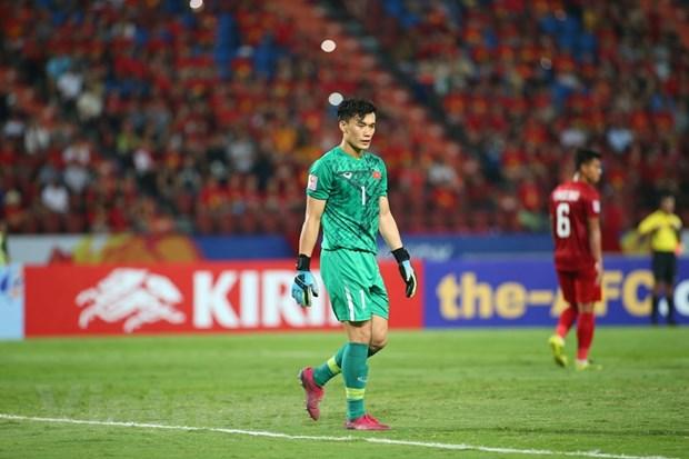 Thua nguoc Trieu Tien, U23 Viet Nam chia tay VCK U23 chau A 2020 hinh anh 14