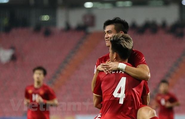 Thua nguoc Trieu Tien, U23 Viet Nam chia tay VCK U23 chau A 2020 hinh anh 11