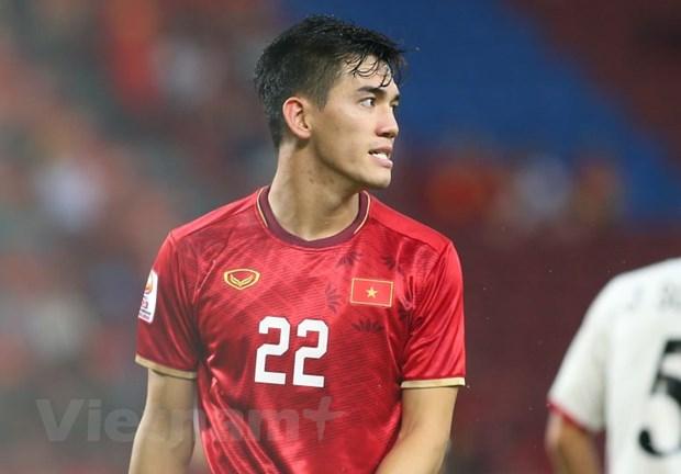 Thua nguoc Trieu Tien, U23 Viet Nam chia tay VCK U23 chau A 2020 hinh anh 17