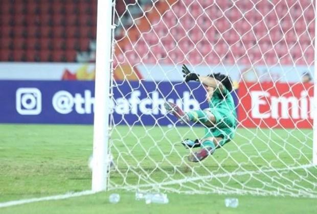 Thua nguoc Trieu Tien, U23 Viet Nam chia tay VCK U23 chau A 2020 hinh anh 18