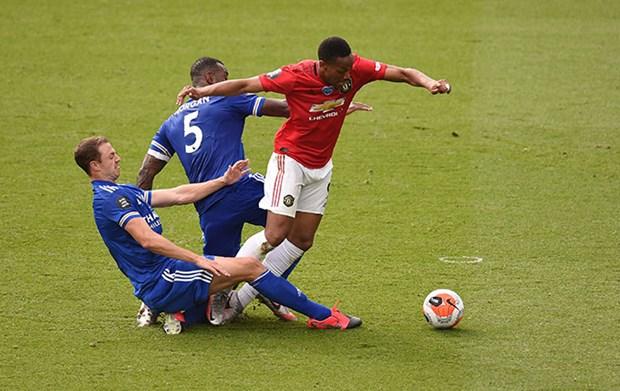 Premier League ha man: M.U, Chelsea gianh suat du Champions League hinh anh 11