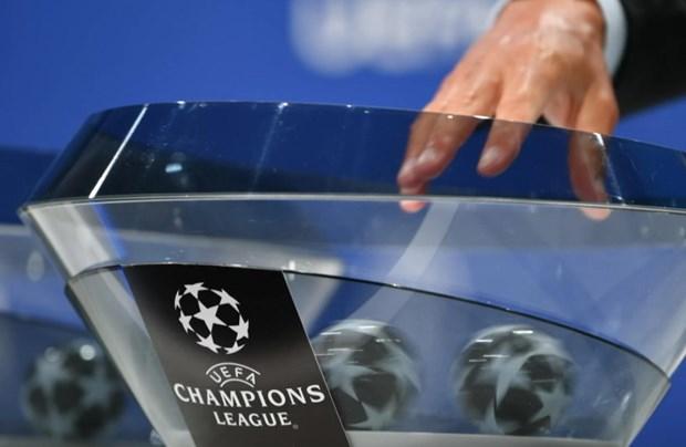 Champions League: Bayern cung bang Atletico, Ronaldo doi dau Messi hinh anh 1