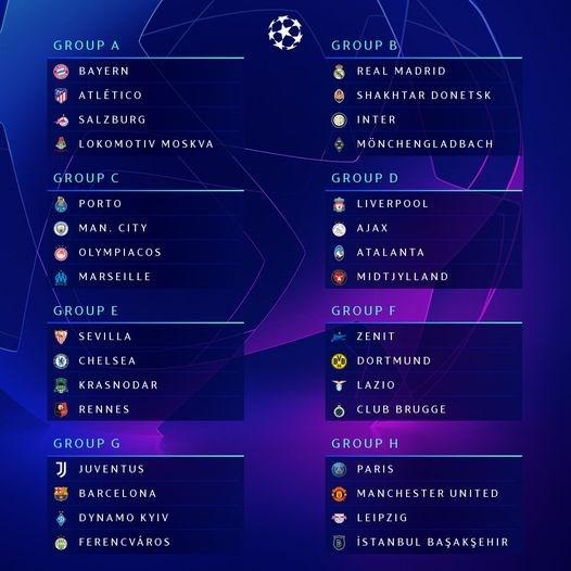 Champions League: Bayern cung bang Atletico, Ronaldo doi dau Messi hinh anh 2