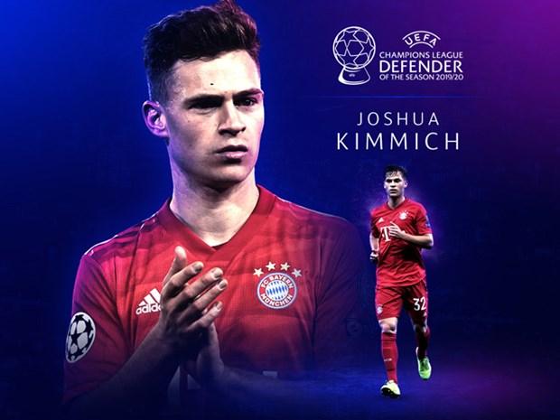 Champions League: Bayern cung bang Atletico, Ronaldo doi dau Messi hinh anh 4