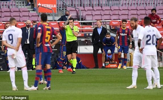 Real Madrid danh bai Barcelona o tran El Clasico thu 245 trong lich su hinh anh 11
