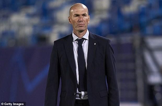 Real Madrid danh bai Barcelona o tran El Clasico thu 245 trong lich su hinh anh 3