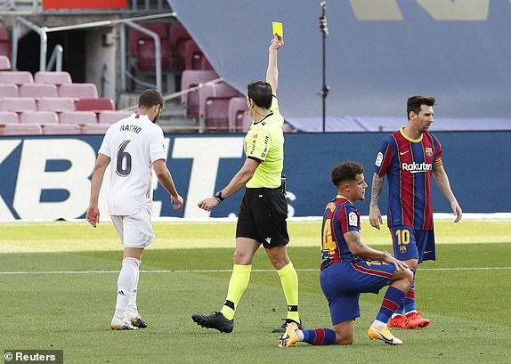 Real Madrid danh bai Barcelona o tran El Clasico thu 245 trong lich su hinh anh 8