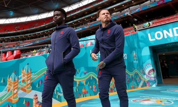 Danh bai Duc, doi tuyen Anh gianh ve vao tu ket EURO 2020 hinh anh 11