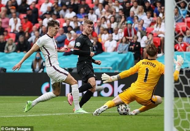 Danh bai Duc, doi tuyen Anh gianh ve vao tu ket EURO 2020 hinh anh 16
