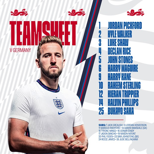 Danh bai Duc, doi tuyen Anh gianh ve vao tu ket EURO 2020 hinh anh 8