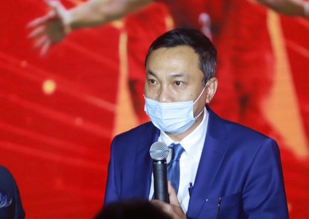Vong loai thu 3 World Cup: Viet Nam cung bang voi Trung Quoc, Nhat Ban hinh anh 2