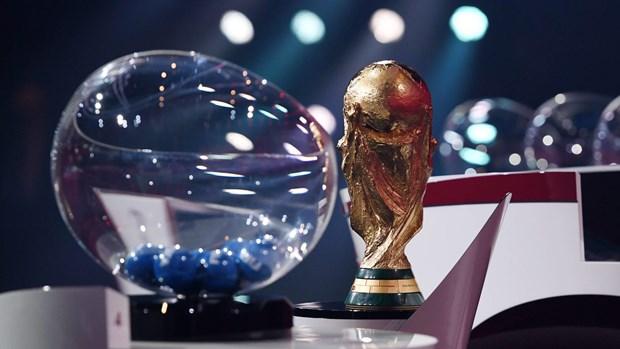 Vong loai thu 3 World Cup: Viet Nam cung bang voi Trung Quoc, Nhat Ban hinh anh 12