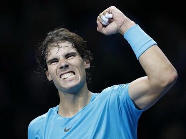 Nadal ket thuc nam o ngoi so 1 cung khoan tien